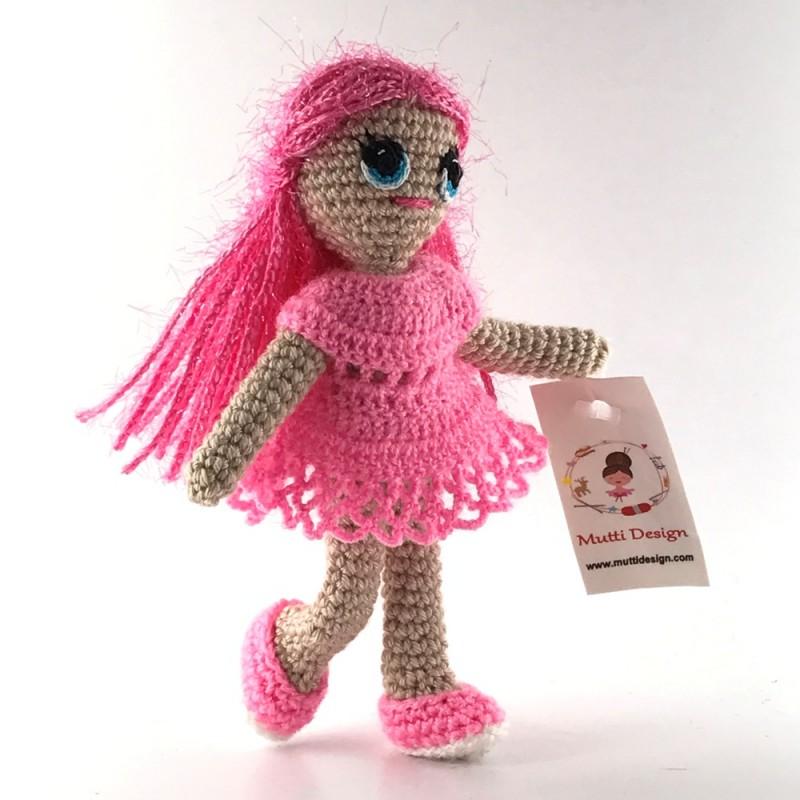 Amigurumi ) Örgü Oyuncak Sevimli Tavşan Yapımı 1 (Crochet ...   800x800